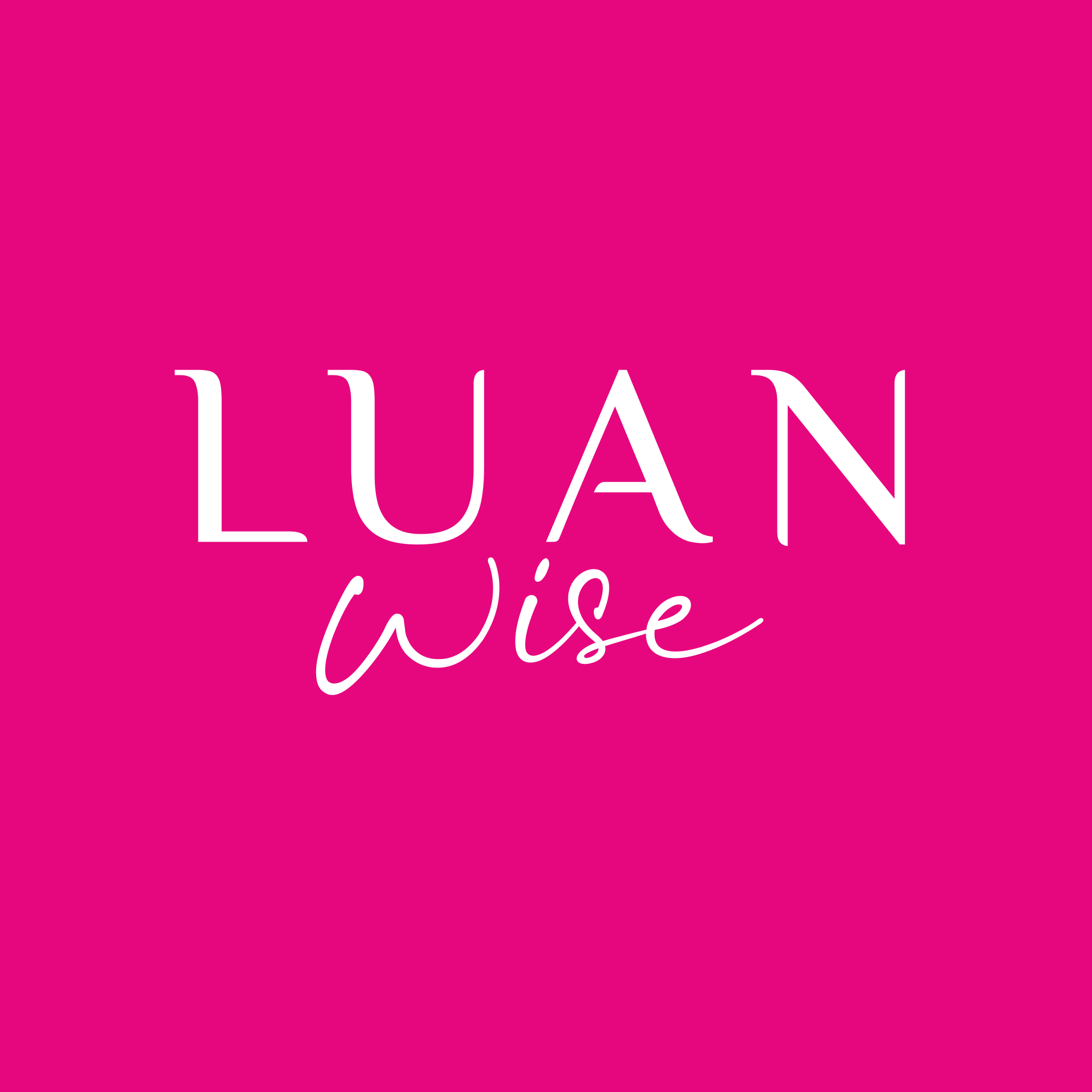 Luan Wise